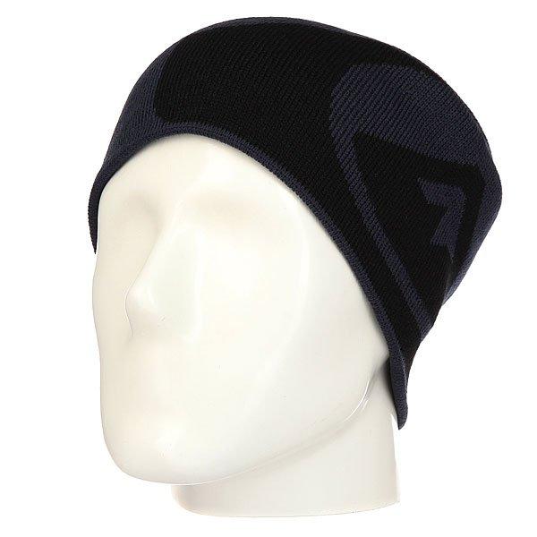 Шапка носок Quiksilver M&w Navy Blazer шапка носок детская quiksilver preference black