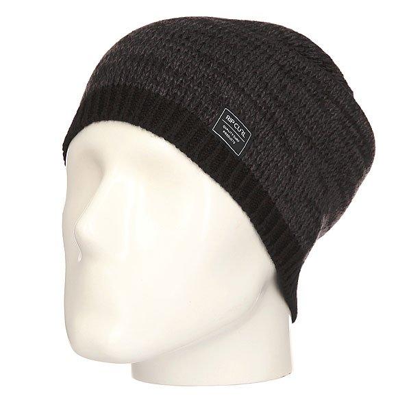Шапка Rip Curl Mixed Yarns Beanie Dark MarleУютная и теплая шапка-«носок» для комфортных прогулок осенью и зимой.Характеристики:Вышитый логотип. Крупная вязка.Эластичная манжета.<br><br>Цвет: серый,черный<br>Тип: Шапка<br>Возраст: Взрослый<br>Пол: Мужской