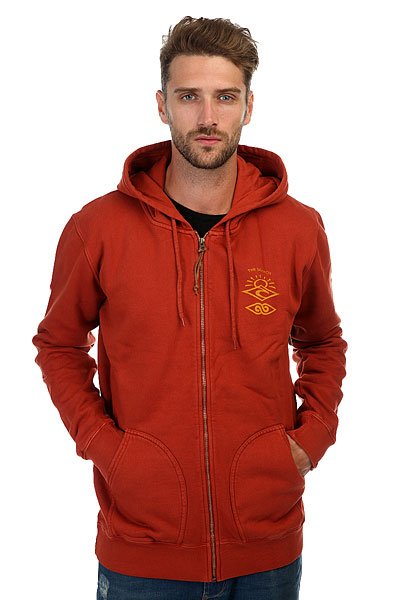 ��������� ������������ Rip Curl Back To The Search Hz Fleece Picante