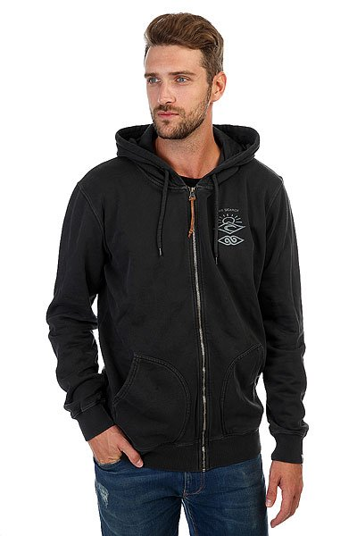 ��������� ������������ Rip Curl Back To The Search Hz Fleece Black