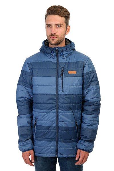 Куртка зимняя Rip Curl Melt Anti Insulated Insignia Blue