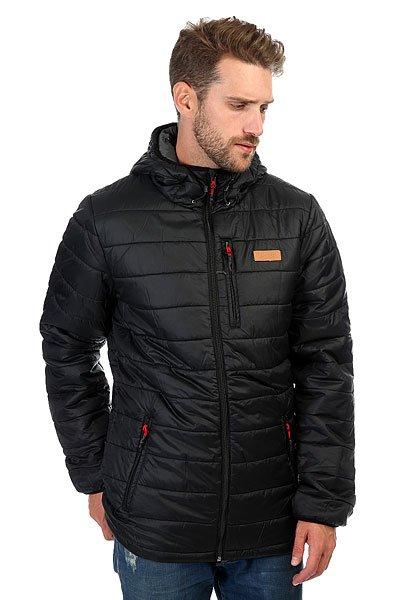 Куртка зимняя Rip Curl Melt Anti Insulated Black