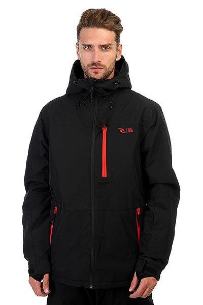 Куртка Rip Curl Enigma Jkt Black