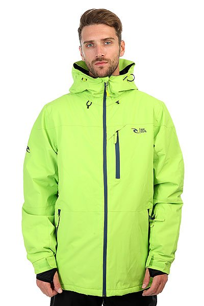������ Rip Curl Enigma Jkt Lime Green