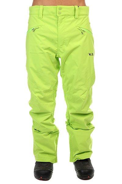 Штаны сноубордические Rip Curl Core Search Gum Pt Lime GreenТехнологичные сноубордические штаны для райдеров, которые хотят весь день покорять горы, кататься в парке или просто весело провести время в кругу друзей.Технические характеристики: Ткань 2-way stretch Gum.Проклеенные швы.Водонепроницаемые молнии YKK.Карманы для рук.Система присоединения куртки к штанам.Вентиляционные отверстия на молнии для дополнительной воздухопроницаемости.Эластичные гетры для ботинка.<br><br>Цвет: зеленый<br>Тип: Штаны сноубордические<br>Возраст: Взрослый<br>Пол: Мужской