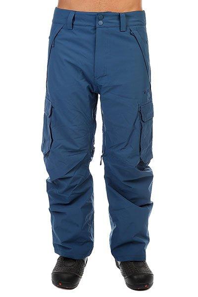 Штаны сноубордические Rip Curl Focker Pt Ensign Blue