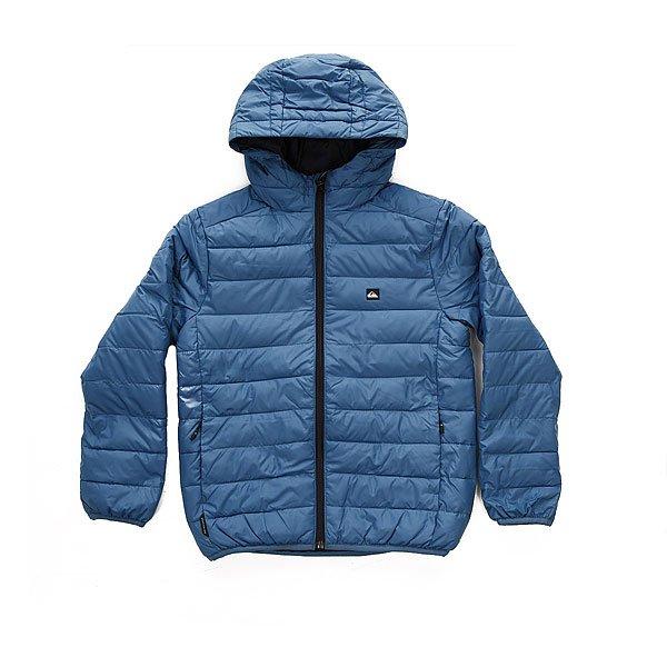 Куртка зимняя детская Quiksilver Scaly Star Sapphire
