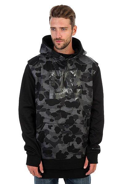 толстовка-сноубордиче-ская-dc-dryden-camouflage-lodge-grey