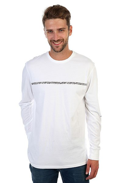 Лонгслив Billabong Interference White
