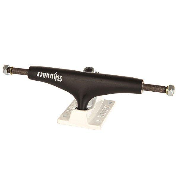 Подвески для скейтборда 2шт. для скейтборда Thunder Og Script Hi 147 Black/White 5.5 (21 см)