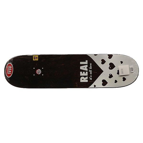Дека для скейтборда для скейтборда Real Busenitz Favorite 32 x 8.25 (21 см)Ширина деки: 8.25 (21 см)    Длина деки: 32 (81.3 см)    Количество слоев: 7<br><br>Цвет: белый,зеленый,желтый<br>Тип: Дека для скейтборда<br>Возраст: Взрослый<br>Пол: Мужской