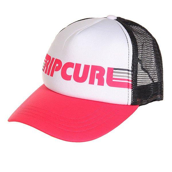 ��������� � ������ ������� Rip Curl Guliana Trucker Paradise Pink