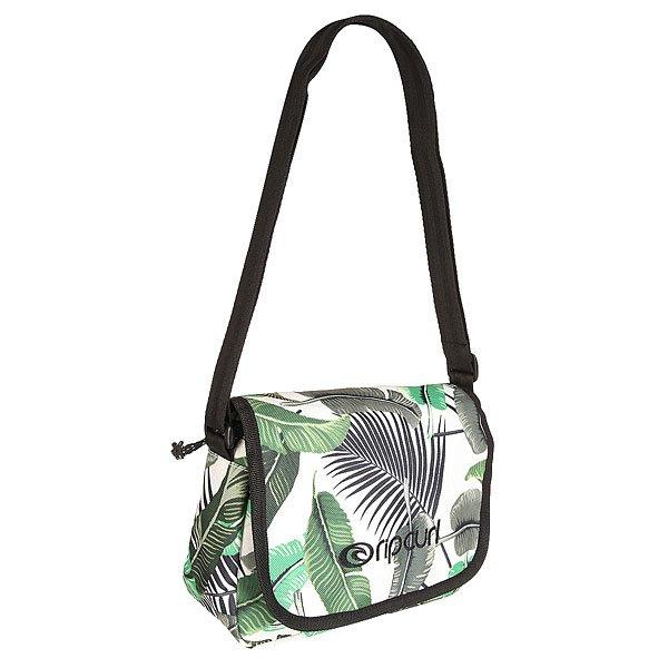 Сумка через плечо женская Rip Curl Palm Island Shoulder Bag Multico
