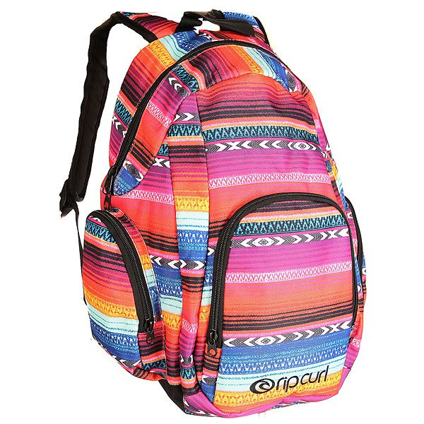 ������ ��������� ������� Rip Curl Lolita Backpack Multico