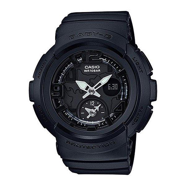 Электронные часы Casio Baby-g Bga-190bc-1b