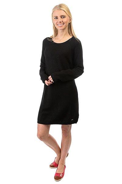 Платье женский Billabong Only The Sun Black