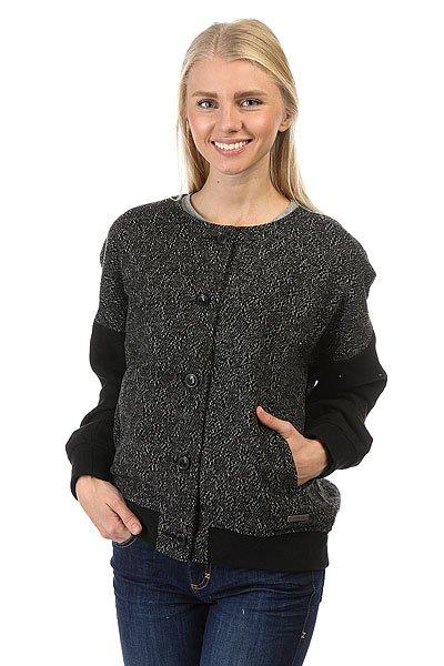 Куртка женская Billabong Moonlight Black