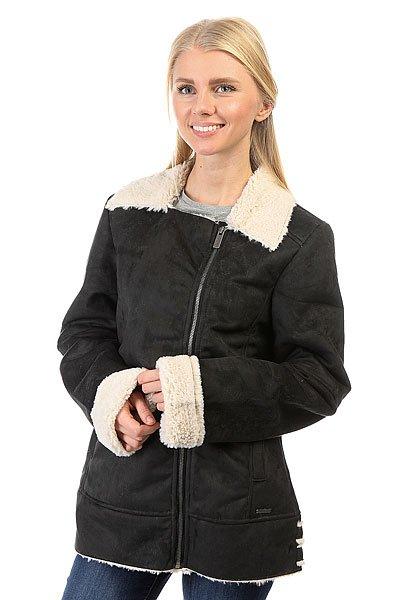 Куртка женская Billabong Motopalm Black