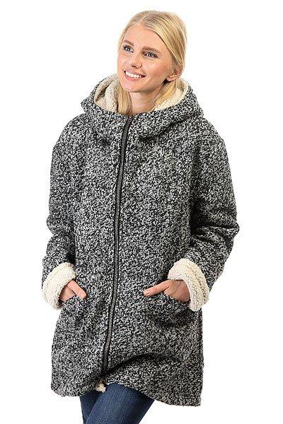 Пальто женское Billabong Magda Black