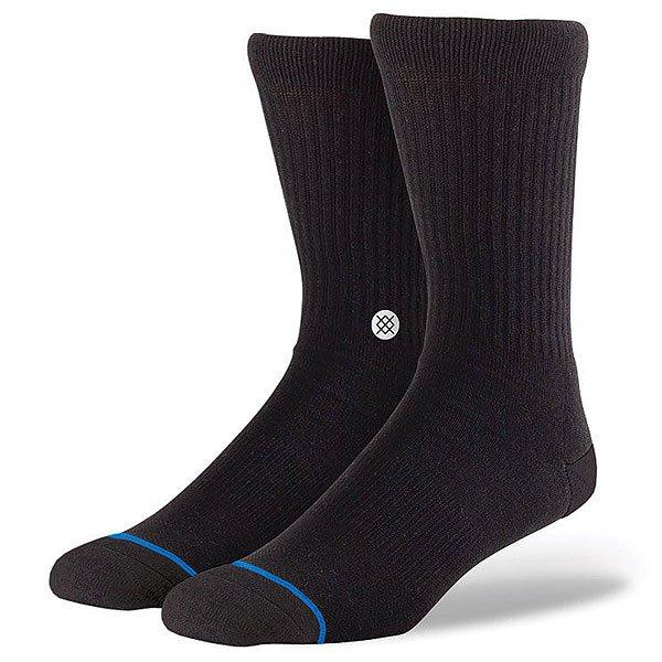 Носки средние Stance Icon Blw<br><br>Цвет: мультиколор<br>Тип: Носки средние<br>Возраст: Взрослый<br>Пол: Мужской