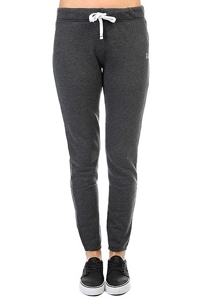 Штаны спортивные женские Billabong Essential Pant Black<br><br>Цвет: серый<br>Тип: Штаны спортивные<br>Возраст: Взрослый<br>Пол: Женский