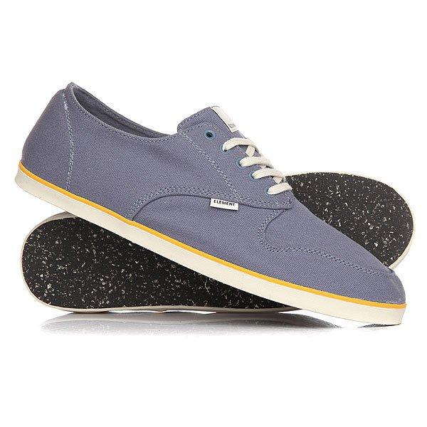 Кеды кроссовки низкие Element Topaz Blue