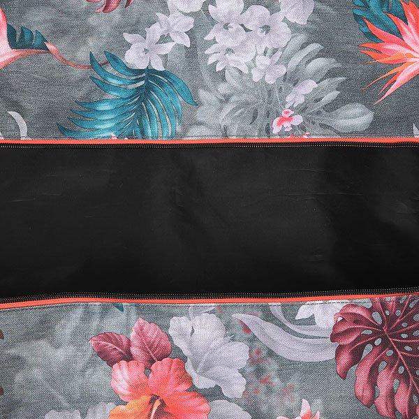 Чехол для лыж женский Roxy Ski Bag Hawaiian Tropik Para от Proskater