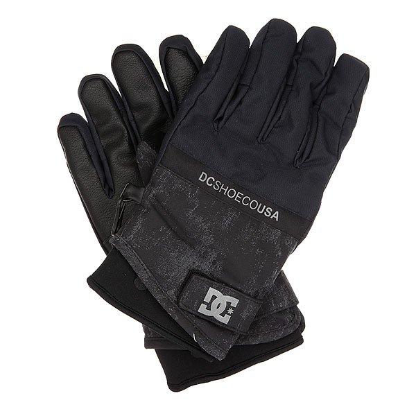 Перчатки сноубордические DC Mizu Glove BlackМужские перчатки для сноуборда с водонепроницаемой мембраной 10К, на указательном пальце специальная вставка для использования сенсорного дисплея, вставка на большом пальце для протирания маски. Все что может быть полезного в перчатках, есть в Mizu Glove от DC.Характеристики:Мембрана 10К. Утеплитель: 80 г. Вставка на указательном пальце для сенсорного экрана. Вставка на большом пальце для протирания маски. Манжеты на липучке. Манжеты из неопрена. Принт с фирменным логотипом.Регулируемый шнурок. Состав: 100% полиуретан.<br><br>Цвет: черный<br>Тип: Перчатки сноубордические<br>Возраст: Взрослый<br>Пол: Мужской