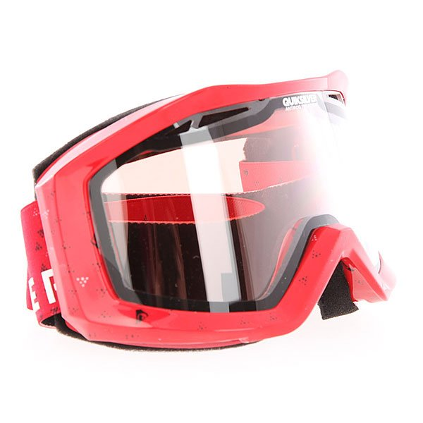 ����� ��� ��������� Quiksilver Fenom Photochro Racing Red