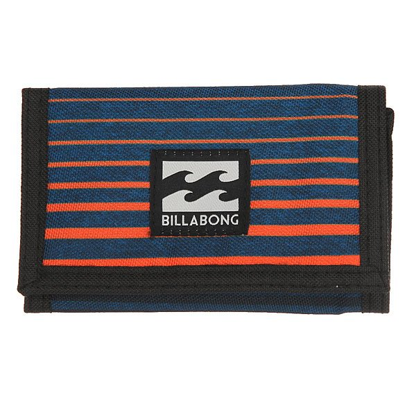 Кошелек Billabong Atom Wallet Stripes