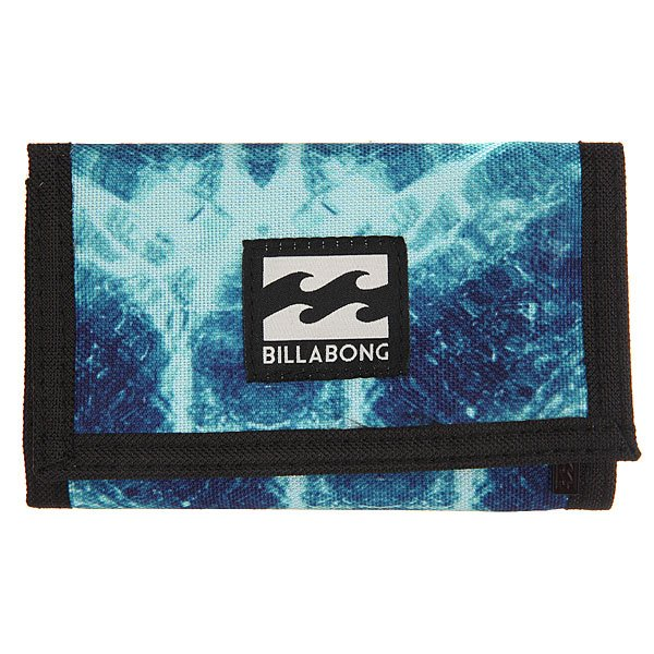 Кошелек Billabong Atom Wallet Ocean