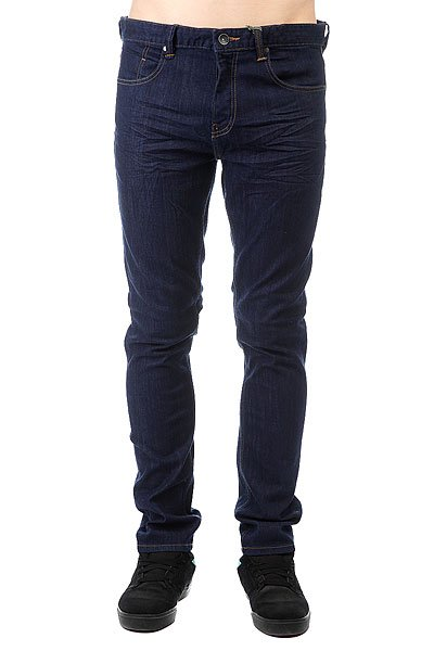 Джинсы узкие Billabong Slim Outsider Denim Salt Water