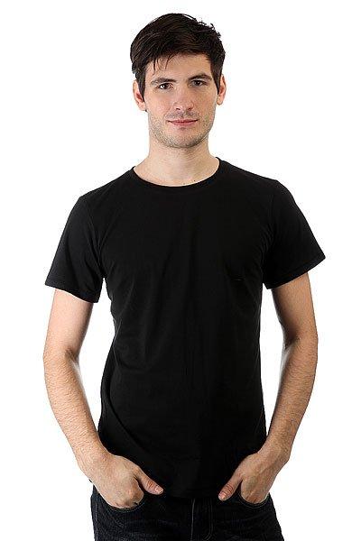 Футболка Nord Vimpel Black<br><br>Цвет: черный<br>Тип: Футболка<br>Возраст: Взрослый<br>Пол: Мужской