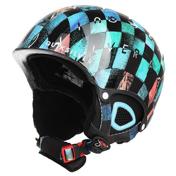 Шлем для сноуборда детский Quiksilver The Game Chakalapaki Origin