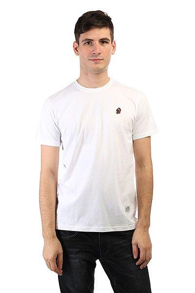 Футболка Penfield Nita T Shirt White<br><br>Цвет: белый<br>Тип: Футболка<br>Возраст: Взрослый<br>Пол: Мужской