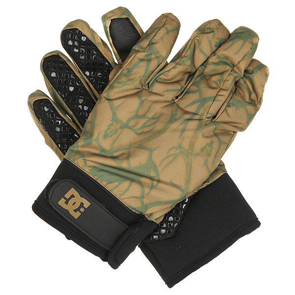 Перчатки сноубордические DC Radian AntlersСноубордические перчатки Radian с утеплителем.Технические характеристики: Полиэстер, неопрен, полиуретан и синтетика Amara.Утеплитель 40 г.Водостойкая мембранная вставка 10K.Полиуретановая вставка на указательном и большом пальцах для пользования устройствами с сенсорным экраном не снимая перчаток.Регулируемые манжеты на липучке Velcro.Фактурная силиконовая ладонь.Неопреновое запястье.<br><br>Цвет: зеленый,бордовый<br>Тип: Перчатки сноубордические<br>Возраст: Взрослый<br>Пол: Мужской
