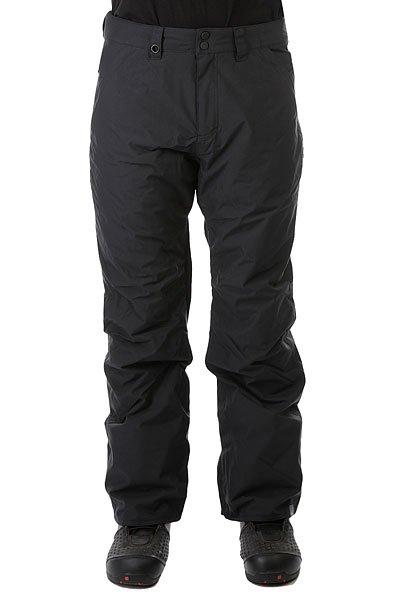 Штаны сноубордические Quiksilver Estate Pant Black