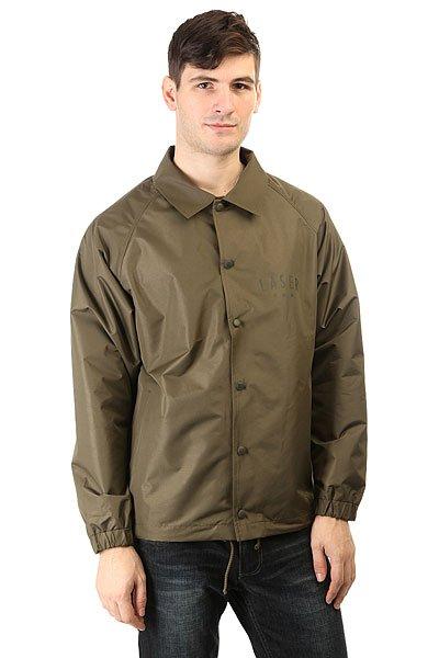 Куртка Anteater Coachjacket Laser Haki