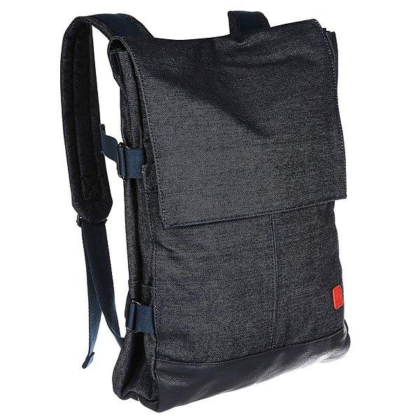 Рюкзак туристический Ucon Earnest Backpack BlueПрактичный рюкзак UCON выполненный из прочной хлопковой ткани со специальной водоотталкивающей обработкой.Технические характеристики: Прочная хлопковая ткань.Водоотталкивающая обработка.Защитный клапан.Отсек для ноутбука до 15.Несколько внешних карманов.Боковые компрессионные ремни.Регулируемые плечевые ремни.Нашивка с логотипом бренда.<br><br>Цвет: синий<br>Тип: Рюкзак туристический<br>Возраст: Взрослый<br>Пол: Мужской