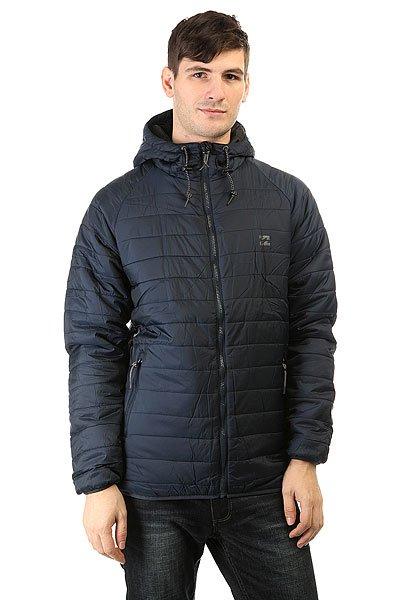 Куртка Billabong All Day Puffer Navy