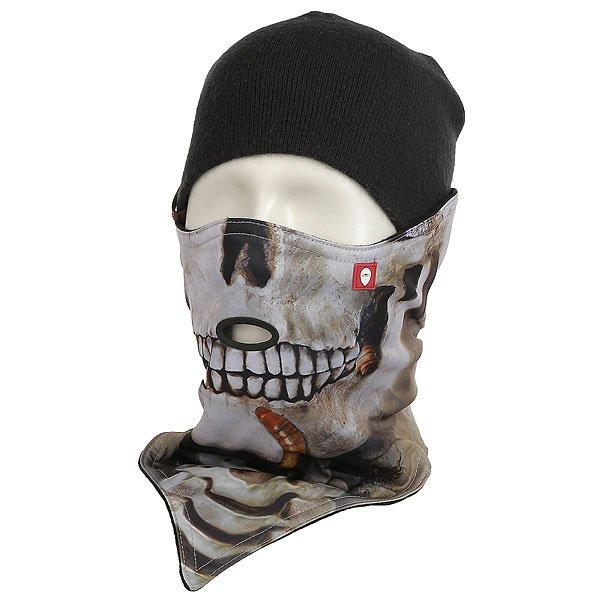Маска Airhole Standard 2 Layer Bones