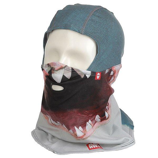 Балаклава Airhole Hinge Drytech Shark