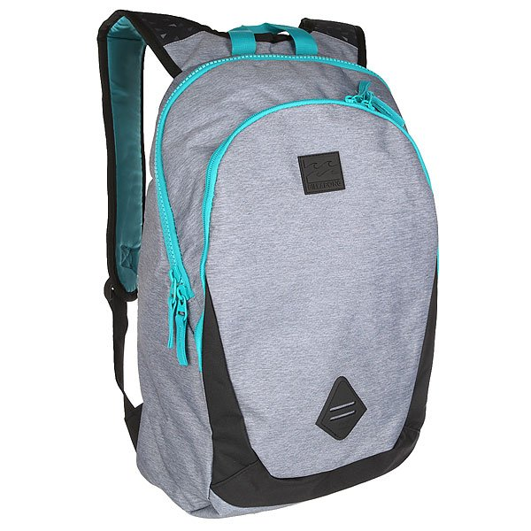Рюкзак городской Billabong Trace Pack Grey Heather