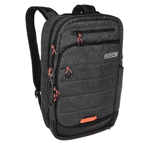 Рюкзак городской Ogio Access Pack Black/Burst
