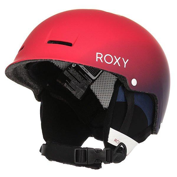 Шлем для сноуборда женский Roxy Avery Gradient/Paradise Pi