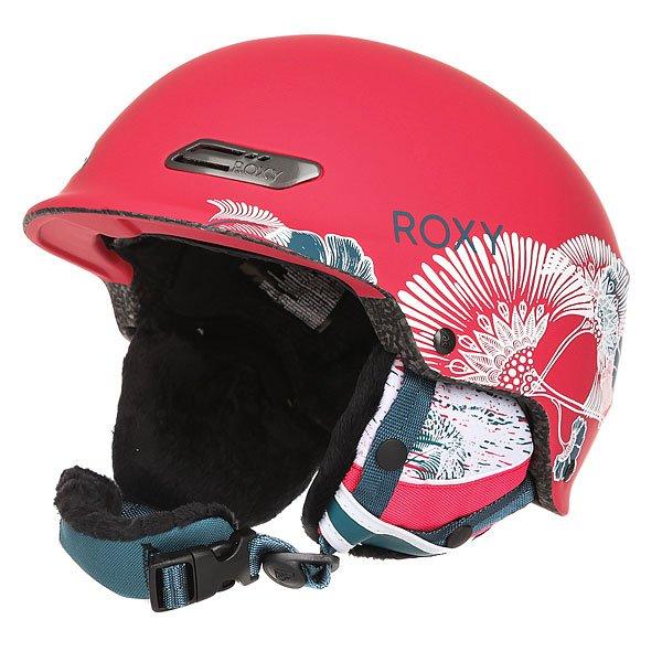 Шлем для сноуборда женский Roxy Power Powder Manta/Legion Blue