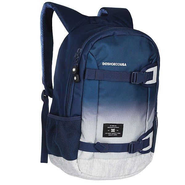 Рюкзак спортивный DC Grind Ii Blue Dip Dye
