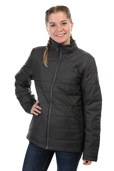 Куртка женская Billabong Ali Insulator Anthracite