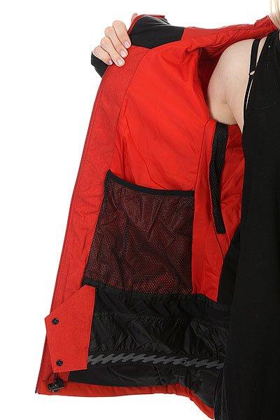 Куртка женская Billabong Aurora ketchup от Proskater