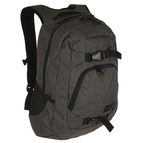 Рюкзак спортивный Dakine Explorer Carbon<br><br>Цвет: серый<br>Тип: Рюкзак спортивный<br>Возраст: Взрослый<br>Пол: Мужской